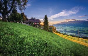Gemütliches Ferienhaus : Region Zentralschweiz für 12 Personen