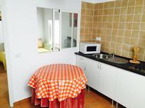 Appartement 1137568 voor 2 personen in Vejer de la Frontera