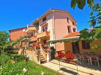 Appartement de vacances 1137641 pour 5 personnes , Fažana