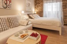 Etværelseslejlighed 1137667 til 2 personer i Santiago de Compostela