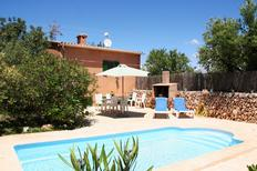 Holiday home 1137751 for 6 persons in Cala Mondrago