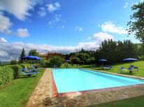Ferienhaus 1138107 für 4 Personen in Castiglione d'Orcia