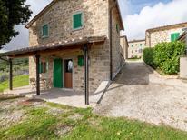 Villa 1138115 per 2 persone in Caprese Michelangelo