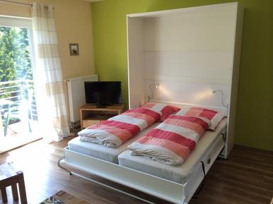 Für 3 Personen: Hübsches Apartment / Ferienwohnung in der Region Brandenburg