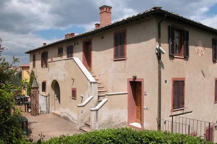 Für 6 Personen: Hübsches Apartment / Ferienwohnung in der Region Siena