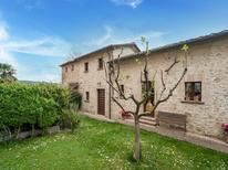 Ferienwohnung 1138157 für 3 Personen in Citta di Castello