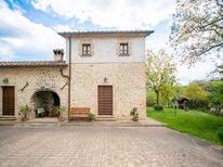 Ferienwohnung 1138159 für 5 Personen in Citta di Castello