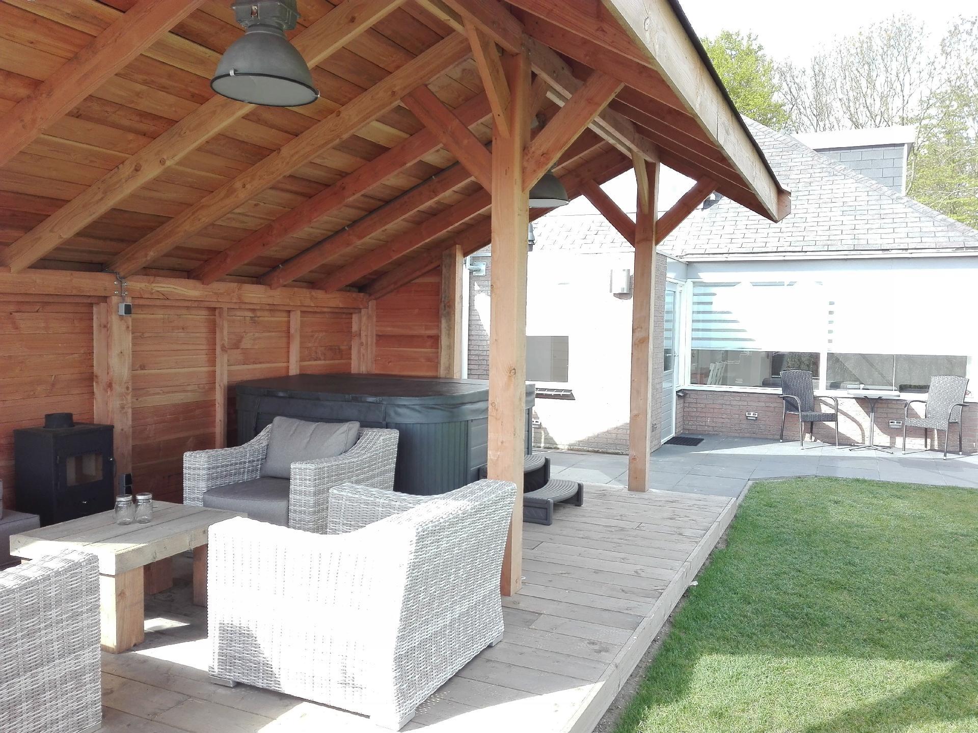 Ferienhaus für 6 Personen ca 72 m² in Stavenisse Zeeland Küste von Zeeland