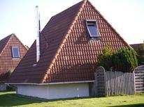 Casa de vacaciones 1138290 para 3 adultos + 1 niño en Dorumer Neufeld