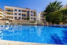 Appartamento 1138305 per 6 persone in Moraira