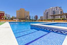 Holiday apartment 1138327 for 6 persons in La Pobla de Farnals