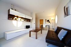 Appartement 1138332 voor 5 personen in València