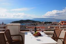 Holiday apartment 1138369 for 4 persons in Makarska