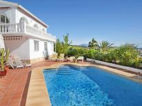 Holiday home 1138467 for 6 persons in Calpe