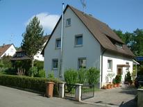 Appartement 1138471 voor 3 personen in Freiburg im Breisgau