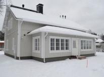 Ferienhaus 1138473 für 10 Personen in Nilsiä