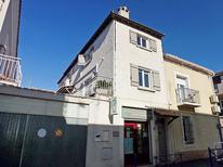Appartamento 1138497 per 6 persone in Le Grau-du-Roi