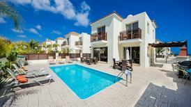Maison de vacances 1138656 pour 6 personnes , Kapparis