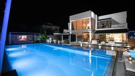 Ferienhaus 1138706 für 11 Personen in Konnos