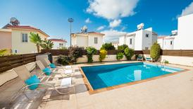 Holiday home 1138711 for 4 persons in Agia Napa