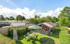 Rekreační dům 1138815 pro 2 osoby v Ulvshale