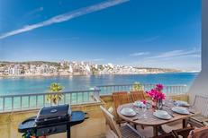 Appartement 1138874 voor 9 personen in Saint Paul's Bay
