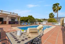 Holiday home 1138878 for 6 persons in Nerja