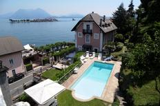 Holiday home 1138908 for 12 persons in Baveno