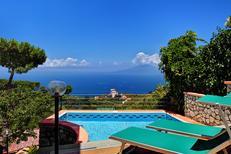 Ferienwohnung 1138967 für 5 Personen in Sorrento
