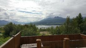 Holiday home 1139280 for 4 persons in Akureyri