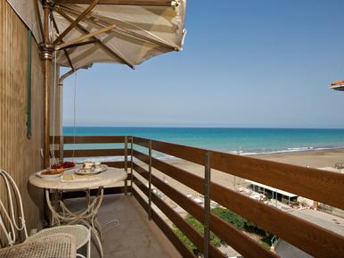 Für 2 Personen: Hübsches Apartment / Ferienwohnung in der Region Toskana