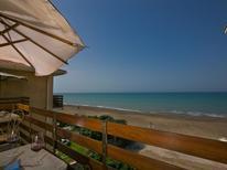 Ferienwohnung 1139687 für 4 Personen in Castagneto Carducci
