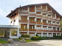 Rekreační byt 1139880 pro 4 osoby v Champex