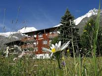 Holiday apartment 1139883 for 5 persons in Saas-Fee