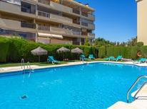 Appartement 1139891 voor 4 personen in Sitio de Calahonda