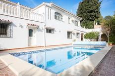 Vakantiehuis 1139959 voor 6 personen in Benalmádena