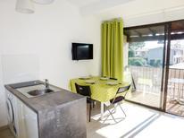 Appartement 1139976 voor 4 personen in Aigues-Mortes