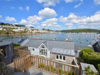 Holiday home 1139998 for 4 persons in Fowey