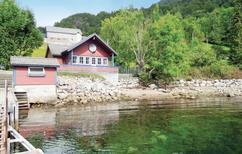 Ferienhaus 114098 für 6 Personen in Åkra