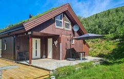 Dom wakacyjny 114327 dla 8 osób w Overøye
