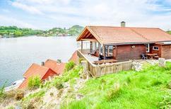 Vakantiehuis 114524 voor 8 personen in Kyrkjøy