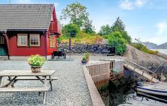 Ferienhaus 114612 für 4 Personen in Hyllestad