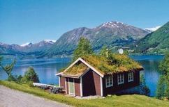 Ferienhaus 114699 für 6 Erwachsene + 2 Kinder in Dvergsdalsdalen