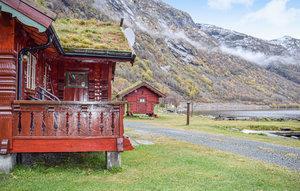 Gemütliches Ferienhaus : Region Telemark für 7 Personen