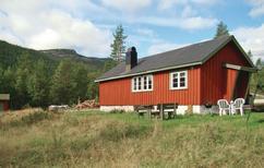 Rekreační dům 114859 pro 4 osoby v Fjonesundet