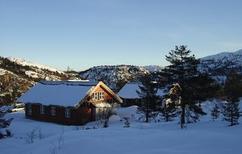 Ferienhaus 114891 für 10 Personen in Krågeland