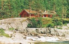 Villa 114901 per 6 adulti + 2 bambini in Hillestad