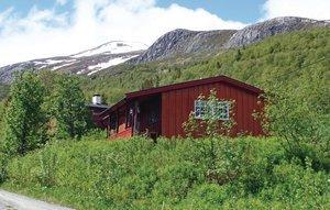Gemütliches Ferienhaus : Region Oppland für 6 Personen