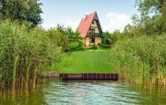 Vakantiehuis 114964 voor 6 personen in Nowe Warpno