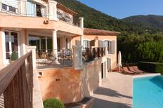 Holiday home 1140075 for 8 persons in Cavalaire-sur-Mer